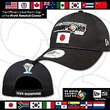 特価!40%OFF!WBC ワールドベースボールクラシック 2009 優勝チーム『侍ジャパン』日本代表 ロッカールームキャップ