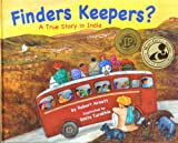 Finders Keepers?: A True Story in India