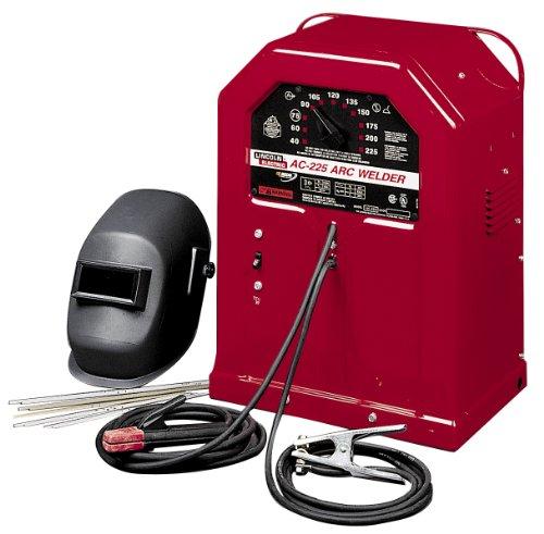 Lincoln Electric K1170 AC225S Stick WelderB0000CBILL : image