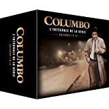 Int�grale Columbo : 12 saisons - Coffret 37 DVDpar Peter Falk