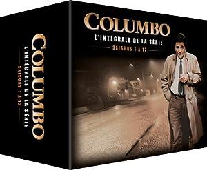 Columbo - L'intégrale [Édition Limitée]
