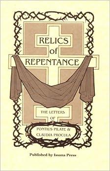 Pontius Pilate and Claudia Procula: 9780962515828: Amazon.com: Books