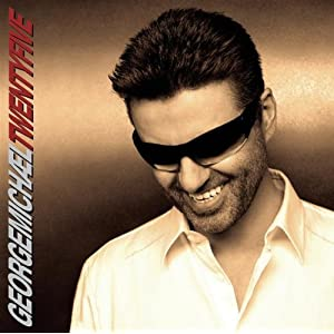 George Michael -  Twenty Five (Limited Edition Bonus Disc)