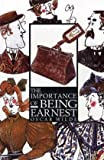 Oscar Wilde The Importance of Being Earnest (NEW LONGMAN LITERATURE 14-18)