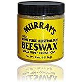 Murrays Beeswax 3.5oz Jar