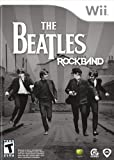 51Gde07ZLyL. SL160  Wii The Beatles: Rock Band   Software Only