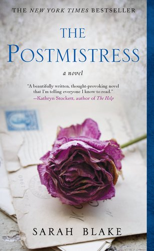The Postmistress, Sarah Blake