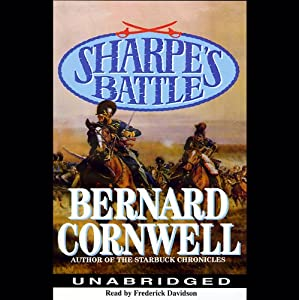 Sharpe's Battle: Book XII of the Sharpe Series | [Bernard Cornwell]