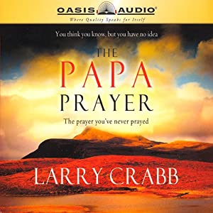 The Papa Prayer Audiobook
