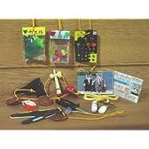 あの日の 駄菓子さん の おもちゃ シークレット入 全9種 免許 全9種 未開封 ミニブック付 1 組み立て飛行