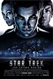 Star Trek 2009 (4K Ultra HD + Blu-ray) [Blu-ray]