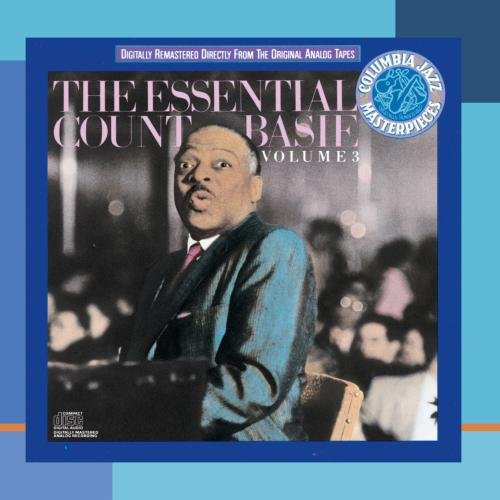 Count Basie - The Essential Count Basie, Volume 3 - Zortam Music