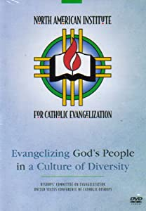 Evangelizing God's People in a Culture of Diversity (Bishops' Committee on Evangelization, United States Conference of Catholic Bishops)