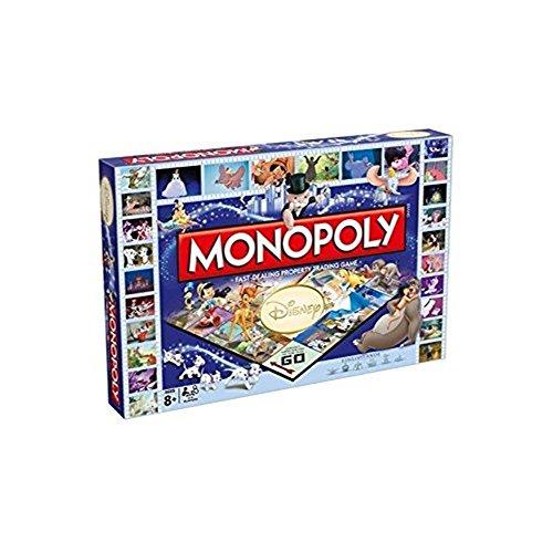 Disney-Classics-Monopoly-Board-Game