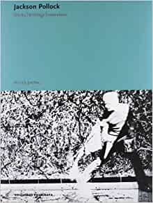jackson pollock interview This paper examines how the work of the artist jackson pollock (1912-1956)  during a 1950 interview on his farm, jackson pollock commented about his.