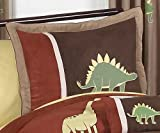 Diy Dinosaur Lamps The Green Head