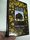 Country Writings (0712609261) by Grigson, Geoffrey