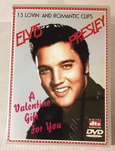 Elvis Presley - Elvis Presley a Valentine Gift For You - Zortam Music