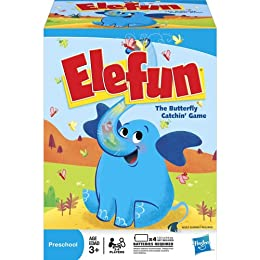 Product Image Elefun & Friends Elefun Game