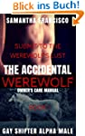 Submit To The Werewolf's Lust: Gay Al...