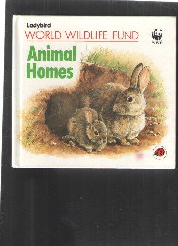 world-wildlife-fund-animal-homes