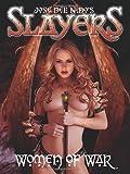 Slayers: Woman of War
