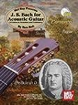 J.S. Bach for Acoustic Guitar. Partit...
