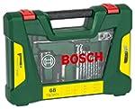 Bosch 2607017191 V-Line Coffret de 68...