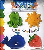 echange, troc Emilie Beaumont, Nathalie Bélineau - Les couleurs
