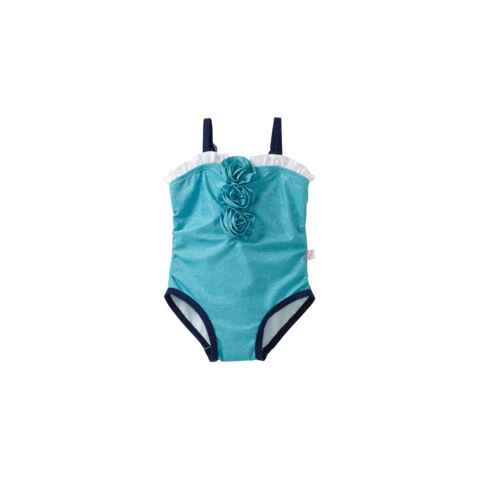 Floatimini Baby Girls Sublime Bathing Suit