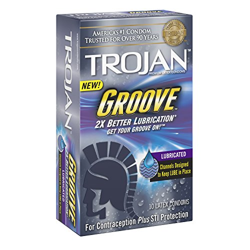 trojan-groove-lubricated-condoms-10-count