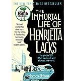 Image of [(The Immortal Life of Henrietta Lacks )] [Author: Rebecca Skloot] [Jul-2011]
