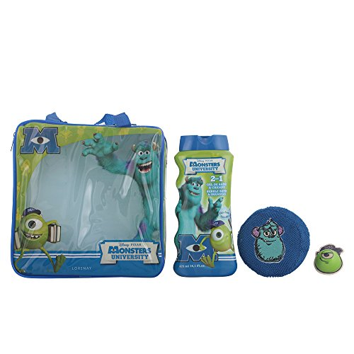 BAGNO BAG MONSTERS UNIVERSITY