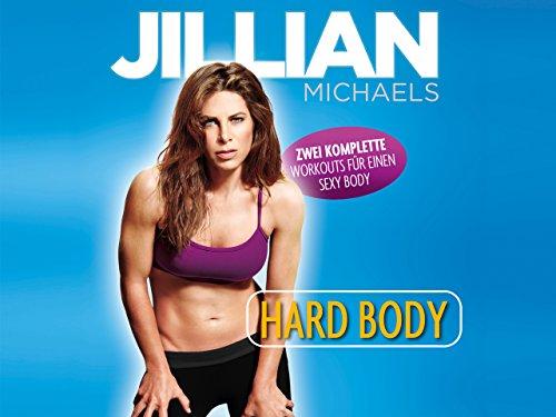 Jillian Michaels- Hard Body [dt./OV]