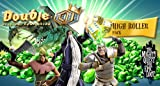 The Mighty Quest for Epic Loot - The High Roller Pack [Online Game Code]