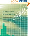 An Introduction to Econometrics: A Se...