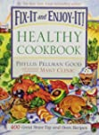 Fix-It and Enjoy-It Healthy Cookbook:...