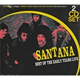 Santana: Best Of The Early Years Live