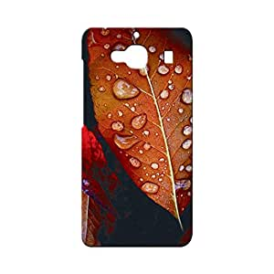 G-STAR Designer 3D Printed Back case cover for Xiaomi Redmi 2 / Redmi 2s / Redmi 2 Prime - G4840