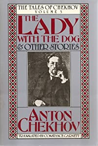 lady with the dog essay The role of the setting in chekhov's the lady with the dog this essay the role of the setting in chekhov's the lady with the dog and other 63,000+ term papers, college essay examples and free essays are available now on reviewessayscom.