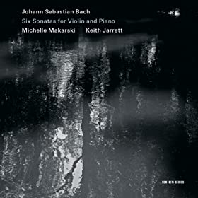 Sonata No. 5 in F Minor, BWV 1018: II. Allegro