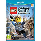 LEGO City Undercover - Limited Edition with Chase McCain Minifigure (Nintendo Wii U)by Nintendo