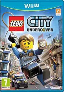 LEGO City Undercover [Import UK]