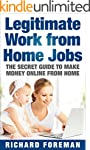 Legitimate Work from Home Jobs: The S...