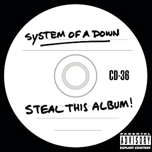 Steal This Album by Sony