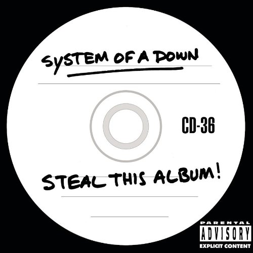 System Of A Down - Steal This Album! - Zortam Music