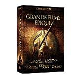 Image de Grands films épiques : Le sang des Vikings + Legions : Les guerriers de Rome + Lord Protector + Les