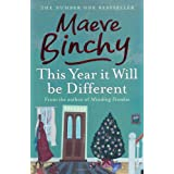This Year It Will Be Differentby Maeve Binchy