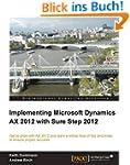 Implementing Microsoft Dynamics AX 20...