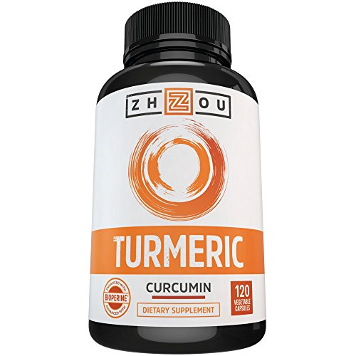 Turmeric-Curcumin-with-Bioperine-to-Support-Joint-Comfort-Mobility-Natural-Antioxidant-with-Black-Pepper-Extract-for-Superior-Absorption-Extract-Standardized-to-95-Curcuminoids-120-Capsules